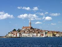 Bild 10: Ferienwohnung Samsa in Rovinj / Istrien 250 m vom Strand