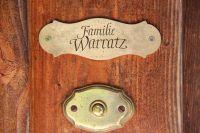 Bild 4: Ferienhaus Warratz in idyllischer Alleinlage zum Alleinbewohnen Schwarzwald