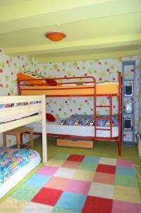 1,5 Räume für 4 Kinder/Jugendliche - Bild 10: 4* Villa Holliday-230qm-Traumhaus-Garten, Sauna,Pool,Alleinnutzung