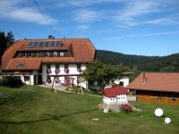 Bild 1: 4 Sterne Fewo Fürbüüni DG 4 Pers., Balkon, 2 DZ, 2 DU/WC, w-lan