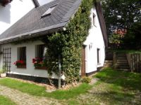 Ansicht Ferienhaus - Bild 1: Ferienhaus Elbsandsteingebirge Sächsische Schweiz