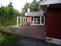 Bild 1: Ferienhaus in Blokhus / Hune