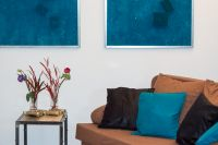 Moderne Farbgestaltung - Bild 4: Fantastische Wohnung im Zentrum