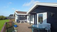 Bild 4: Neu Renoviertes Ferienhausaus in Løkken aus Holz Nur 100m vom Strand