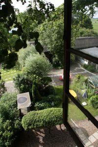 Bild 7: Ferienwohnung in der Pension Alte Dorfschule im Kaiser-Wilhelm-Koog Nordsee