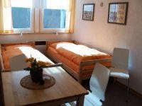 Schlafzimmer 1 - Bild 4: Ferienhaus im Birkenhof Steinölsa