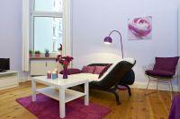 Bild 4: Zentral! Niedliches 1-Zi.-Apartment (45 qm) - (048) - English text below