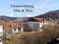 Bild 1: Ferienwohnung Falkenstein Hunde und Katzen willkommen !