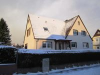 """Bild 34: Ferienhaus """"Ostseetraum""""Urlaub mit Hund an der Ostsee 1,60m hoch eingezäunt"""