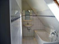 """natürlich mit WC - Bild 19: Ferienhaus """"Ostseetraum""""Urlaub mit Hund an der Ostsee 1,60m hoch eingezäunt"""