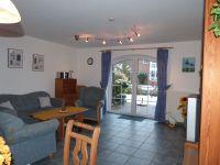 Bild 1: Ferienhaus Brandgans in Norden, 2 Schlafz., Bad, Gäste-WC, Terrasse, Garten