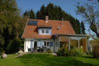 Bild 13: Ferienhaus Allgäuperle, Perle in malerischer Landschaft des Allgäus.