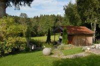Bild 16: Ferienhaus Allgäuperle, Perle in malerischer Landschaft des Allgäus.