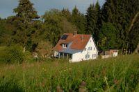 Bild 22: Ferienhaus Allgäuperle, Perle in malerischer Landschaft des Allgäus.