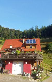 Bild 19: Exclusive Studio- Ferienwohnung im Schwarzwald - Hund incl.