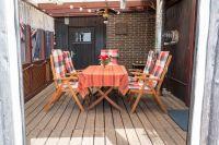 Bild 1: 120 qm Ferienhaus, eins. Waldlage, 1200 qm Grundstück