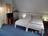 Gute Betten und Matratzen erwarten Sie bei uns in allen Räumen. - Bild 7: Ferienhaus am südöstlichem Stadtrand von Berlin in Woltersdorf Schleuse