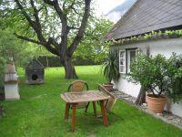 """Bild 10: Ferienhaus """"Schillihaus"""", Urlaub mit Hund, Zaun, Kamin, - 3 P., Steiermark"""