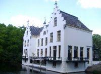 Wasserschloß Staverden, ein richtiges Schmuckstück auf den Veluwe. - Bild 34: Sehr schönes Ferienhaus, jetzt € 50,- Rabatt jedes Wochenende bis Mai