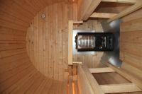 Bild 10: Die 5***** kleine Villa für bis maximal 5 Personen mit Sauna