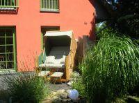 Bild 4: Wieck-Darß Viersternewohnung, große Sonnenterrasse, ruhige naturnahe Lage