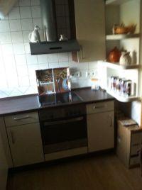 dies ist das Herz der Küche um Laib und Magen zu versorgen :-) - Bild 7: Möblierter Wohnraum auf Zeit mit div. Extras ländl. Nähe Köln