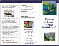 und Freunde oder Familie wohnen in der FeWo nebenan! - Bild 13: Möblierter Wohnraum auf Zeit mit div. Extras ländl. Nähe Köln