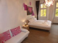 "Bild 1: Appartement ""Dahlie"" City Berlin"