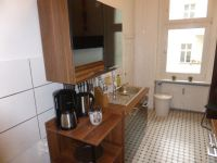 "Bild 19: Appartement ""Dahlie"" City Berlin"