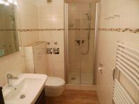 Das Bad wurde im Dezember 2012 saniert. - Bild 13: Groemitz-Villa am Meer - Seeblick Ferienwohnung