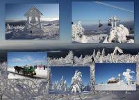 Bild 13: Ferienwohnung Panoramablick im Oberen Erzgebirge