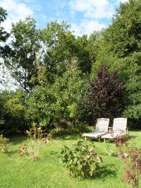 Bild 13: Villa am Alten Deich- komfortable Ferienwohnung in Butjadingen/Nordsee