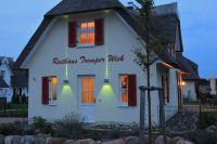 Bild 1: Komfortables Ferienhaus unter Reet (inkl. DSL-WLAN o. B.)