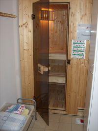 """Sauna - Bild 7: Reif für die Insel? (USEDOM) !!! ...dann in´s Haus """"Windrose""""!"""