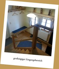 Eingang - Bild 1: Zimmer im Haus Kreidl in Bad Aussee, im Salzkammergut, Austria