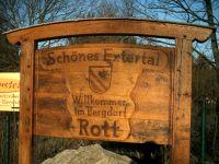 Bild 1: Sonnenhaus Nr. 47a in Weserbergland/Extertal bis 5 Personen-Hund erlaubt-