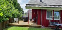 Bild 4: Waldhaus in Weserbergland/Extertal bis 5 Personen-mit Sauna.Hund erlaubt.