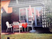 Bild 1: Haus Lipperose ruhige Doppelhaushälfte in Greetsiel