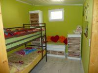 kuscheliges Kinderzimmer - Bild 4: Ferienwohnung Feenhaus Erholung u. Entspannung im Hunsrück mit Hund