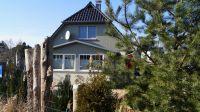 Bild 1: Ferienhaus Kiek In mit Sauna und Kamin an der Ostsee in Prerow