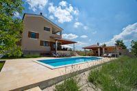 Bild 4: Villa Stokovci mit Pool und Whirlpool