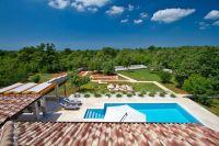 Bild 7: Villa Stokovci mit Pool und Whirlpool