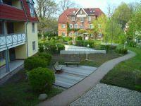 Bild 16: Ferienwohnung in Top-Lage im Herzen von Boltenhagen nur 70 m zum Strand.