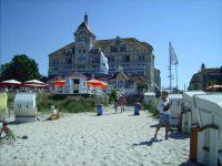 Bild 16: Exklusive Ferienwohnung in Top-Lage direkt am Strand