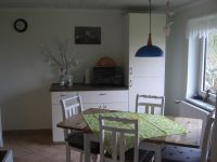 Bild 4: Urlaub im Ferienhaus Joshy an der Nordsee