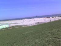 Bild 13: Nordsee Ferienhaus Dornumersiel nur ein paar Minuten vom Strand entfernt