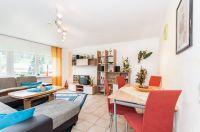 großzügiges Wohnzimmer mit Ausgang auf die Terrasse - Bild 1: Ferienidylle Eder 5 Sterne DTV / Bayerischer Wald