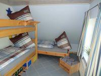 Bild 4: Nordseeferienhaus m. Kamin f. Kind u. Hund, Sauna