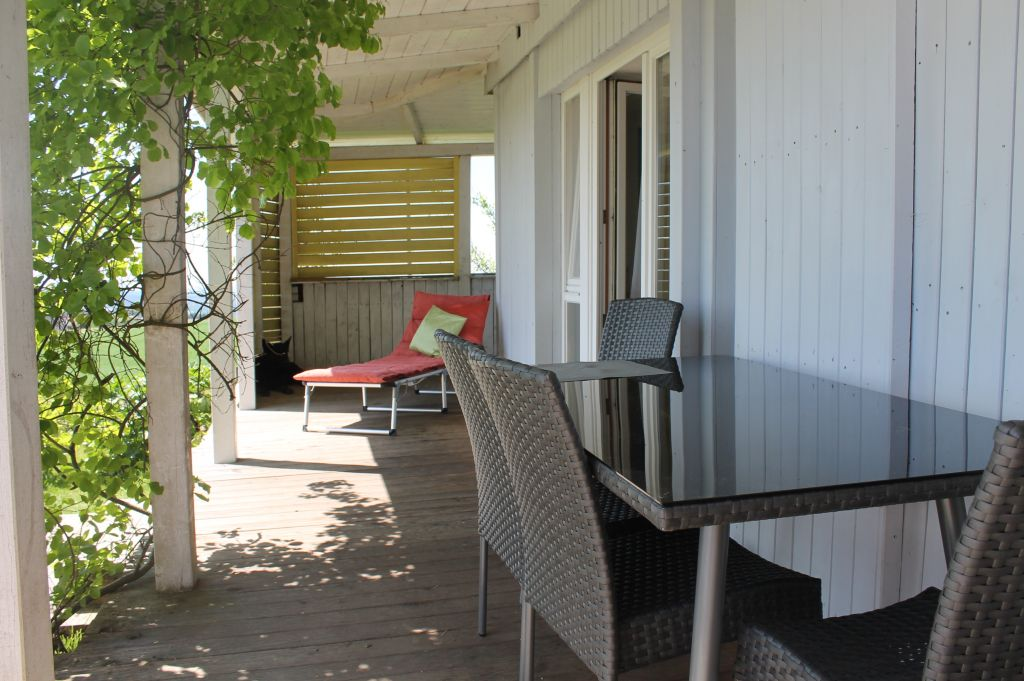 Bildergalerie Ferienwohnung 6030 Landhaus Bodensee Die