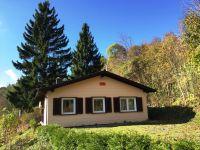 Bild 4: 70m² Ferienhaus mit Panoramablick gegenüber Skihang, Mountaintrailparkour